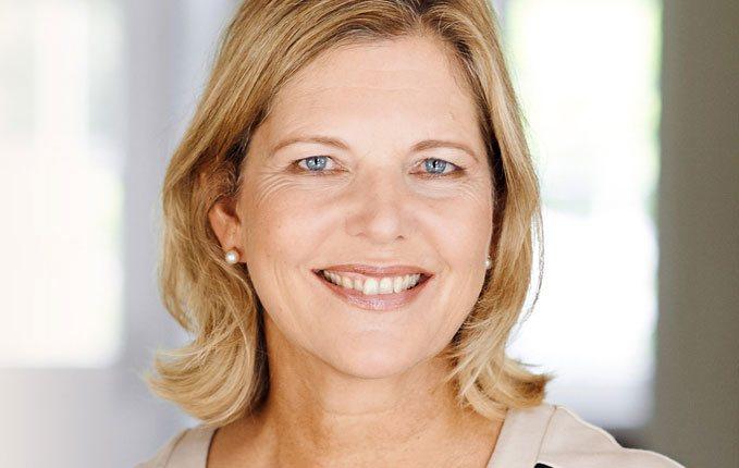 Silvia Horstmann - Coach