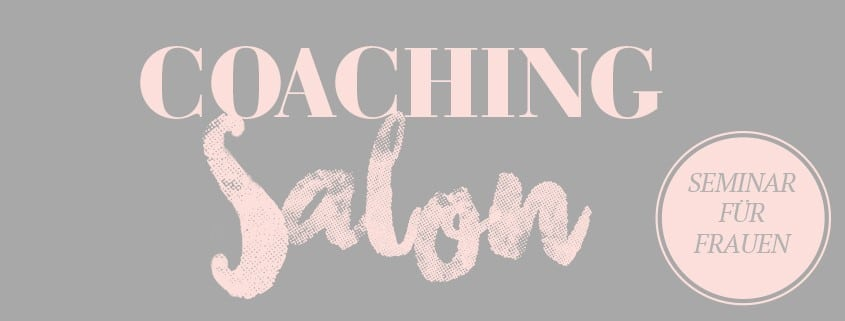 Coaching Salon